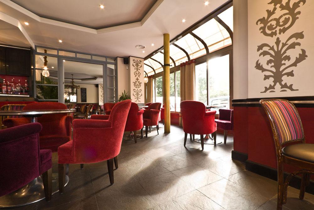 designpictures galerie photographies de caf s h tels et restaurants. Black Bedroom Furniture Sets. Home Design Ideas